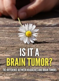 Brain Tumors eBook PLR