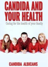 Candida Albicans PLR - Candida & Health Report Image