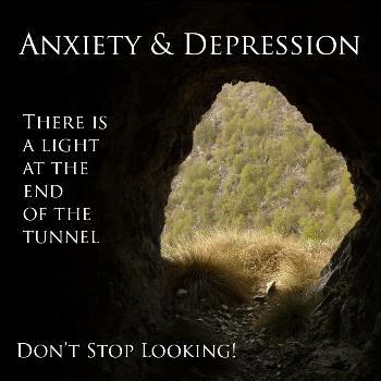 Depression PLR Social Posters