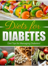 Diabetes Diet Tips PLR Image