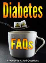 Diabetes PLR Mega Pack & FAQs Image