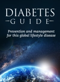 Diabetes PLR Pack