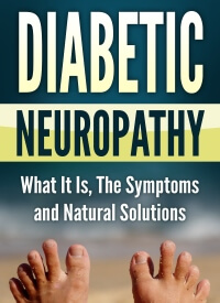 Diabetes PLR Special Blood Sugar, Diabetic Neuropathy, Hyperglycemia