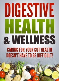 Digestive Health and Wellness PLR