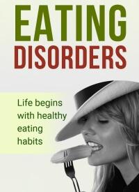 Eating Disorders Mega PLR Pack