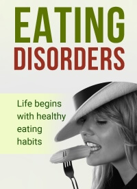 Eating Disorders PLR - Binge, Anorexia, Bulimia Image