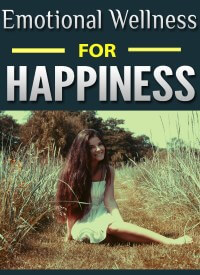 Emotional Wellness for Happiness PLR Package