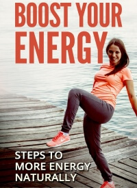 Energy & Fatigue PLR