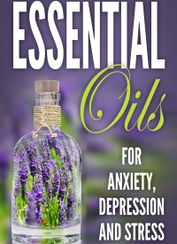 Essential Oils PLR Anxiety Report