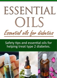 Essential Oils and Diabetes PLR