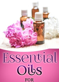 Essential Oils PLR