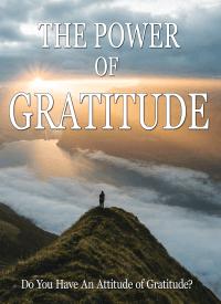 Gratitude PLR Pack