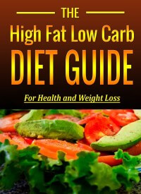 Keto Diet and HFLC Diets PLR