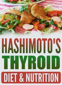 Hashimotos Thyroid Diet PLR
