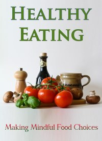 Healthy Eating PLR Mega Pack Image