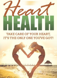 Heart Health - PLR Mega Pack