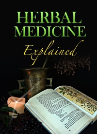 Herbal Medicine PLR Mega Pack