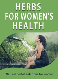 Herbs For Health Women PLR