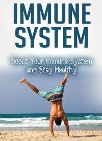 Immune System PLR Pack