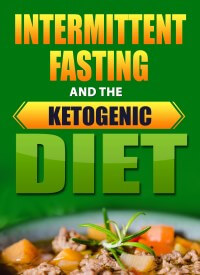 Keto Diet and Intermittent Fasting PLR