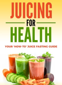 Juicing for Health PLR