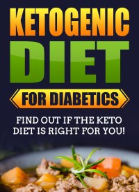 Keto Diet for Diabetics PLR
