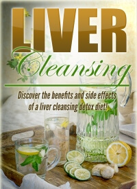Liver Cleansing PLR Pack