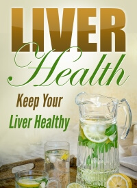 Liver Health PLR Pack
