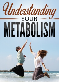 Metabolism PLR Package