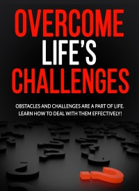 Overcome Life Challenges PLR Pack