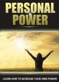 Personal Power PLR Pack