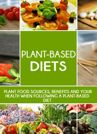 Plant Based Diet PLR Pack