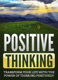 Positive Thinking PLR Pack