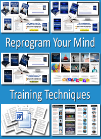 Reprogram Your Mind PLR Super Pack