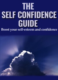 Self Confidence PLR