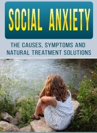 Social Anxiety PLR Image