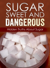 Sugar Sweet and Dangerous PLR Pack