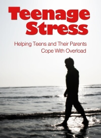 Teenager Stress PLR