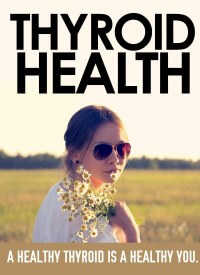 Thyroid Health PLR