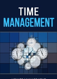 Time Management PLR Package
