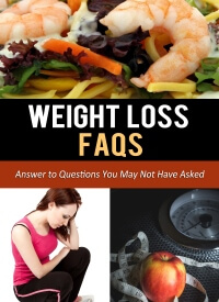 Weight Loss FAQS PLR Pack