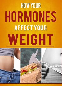 Weight Loss Hormones PLR