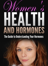 Womens Hormones PLR