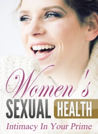 Womens Sexual Health PLR Package