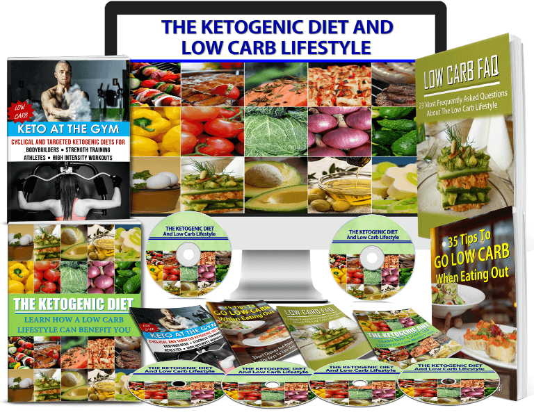 Ketogenic Diet PLR
