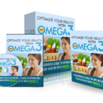 Omega 3 PLR – eBook, Report, Articles and More!
