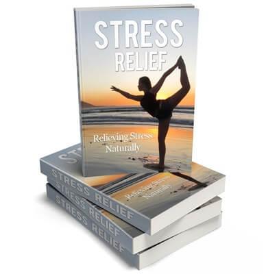 Stress Relief PLR eBook