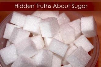 Sugar PLR Package