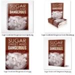 Sugar PLR – Articles, eBook Cover, Social Posters & More
