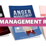 5 Anger Management PLR Reports